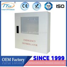 Pour armoire de défibrillateur mural AED Hsinda-Cabinet