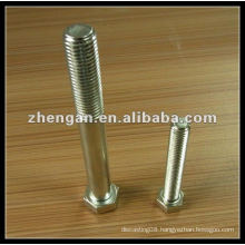 316l stainless steel bolts