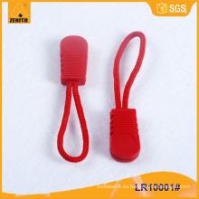 Inyección de cuerda de plástico extractor para ropa de ocio LR10001