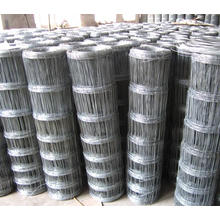 2.4m Hot Galvanized Sheep Mesh Wire