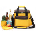 Insulated Backpack Foam Ice Lunch Cooler Box