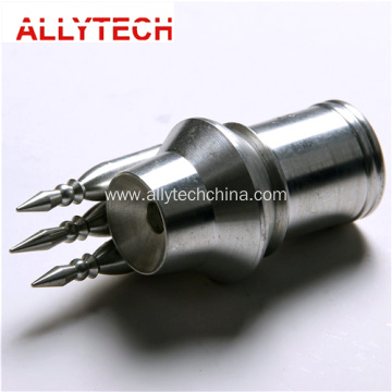 Custom Medical Implement CNC Machining  Parts