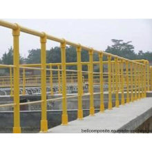FRP Handrail/Building Material/Fiberglass Ladder/Fence / Guardrail
