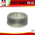 Disipador de cúpula de aluminio fundido a presión
