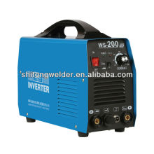 Inverter MMA/TIG Welding Machine WS-200