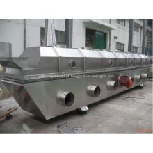Equipamento de secagem de leito fluidizado vibratório de alta resistência à secagem