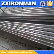 DIN17175/EN10216-2 la Pipe en acier sans soudure résistant à la chaleur