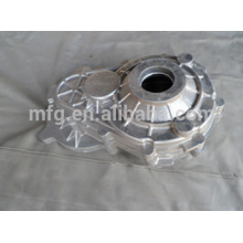Top quality A380 aluminum die cast transmission case made in china