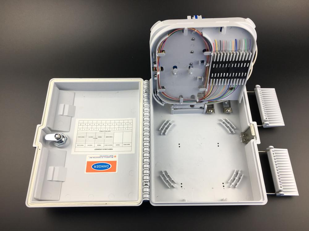 Fiber Distribution Box