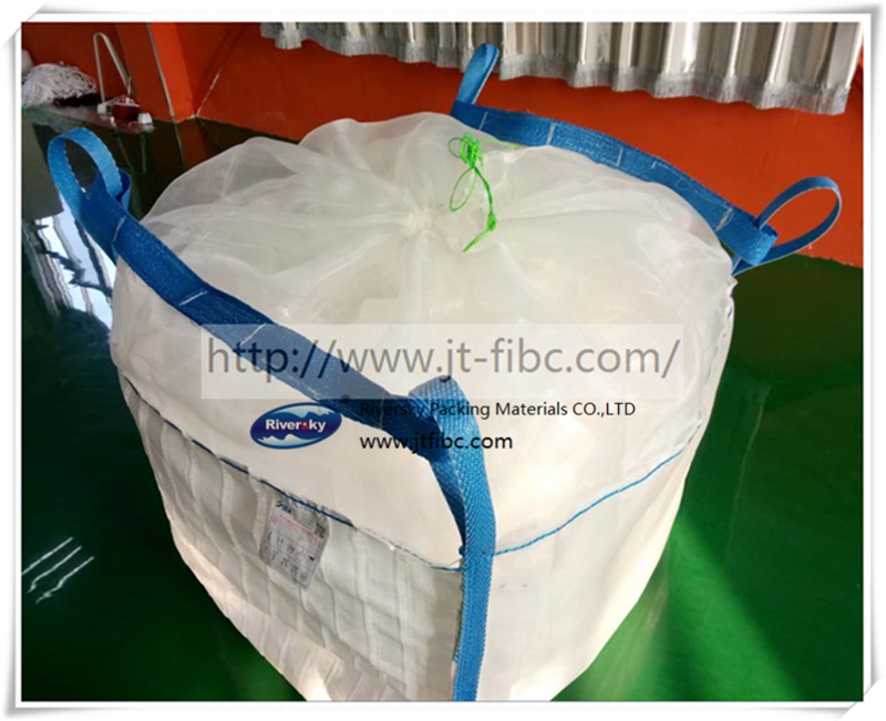One Ton Builders Bags