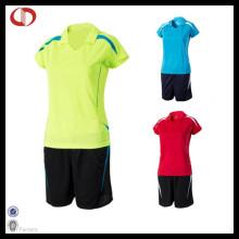 Custom Womens Soccer Uniform Dri Fit Uniform