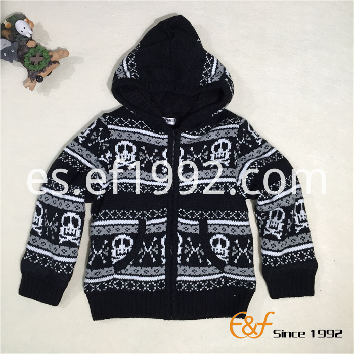 Boy Classic Sweater