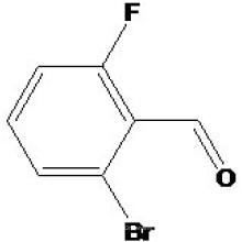2-Brom-6-fluorbenzaldehyd CAS-Nr .: 360575-28-6