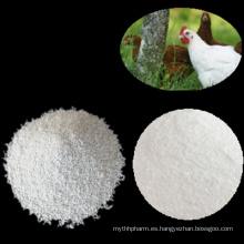 Fosfato dicálcico 18% (DCP) Grado de alimentación granular
