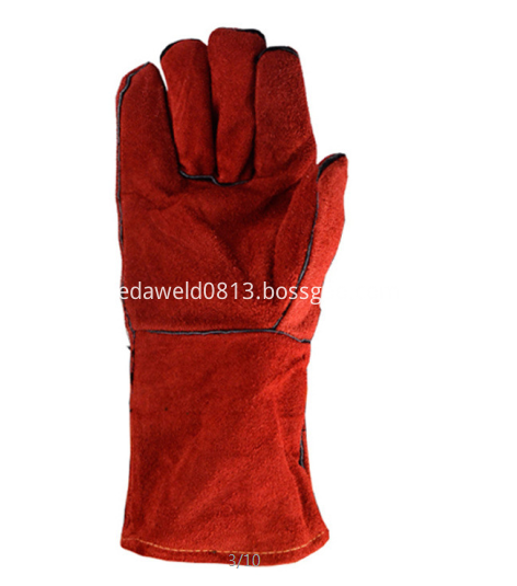 Insulated Welding Gloves