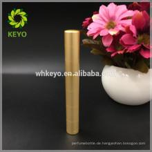 Benutzerdefinierte hochwertige leere Eyeliner Verpackung Wimpern Serum Flasche