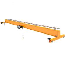 Eot 5 Ton Eot Single Girder Overhead Crane Equipment With Drawing