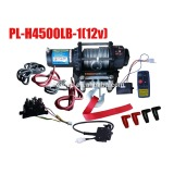 china cheap electric winch 4x4 4500lbs tractor winch