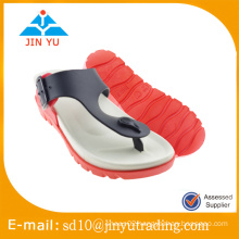 2016 China factory price pvc blowing lady slipper zapatilla