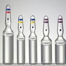 GMP-hoher Qualität Kalzium Gluconat Injektion Medizin