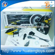 2014 jouets chauds jouets 3,5CH hélice hélicoptère jouets, R / C hélicoptère, vidéo aérodynamique H143130