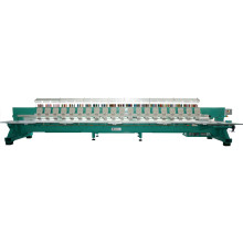 Lejia multi heads flat bordbroider machine