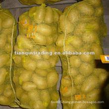 fresh potato price 2012