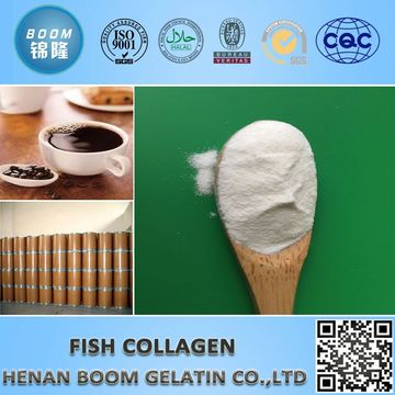 super marine fish collagen peptide