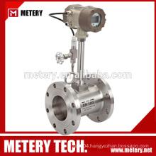 vortex flow meter
