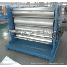 Aluminum Embossing Machine