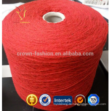 Luxury Knitting Merinowolle Garn Lieferanten