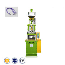 USB Charger Connector Injection Moulding Machine