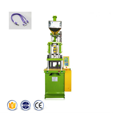 USB Laddare Connector Injection Molding Machine