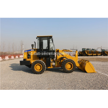 1,8 Ton Mini Wheel Loader