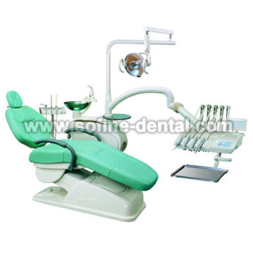 Top Mounted Dental Unit Chair