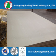 High Quality Cheap Melamine Particle Board From China Manufacturer