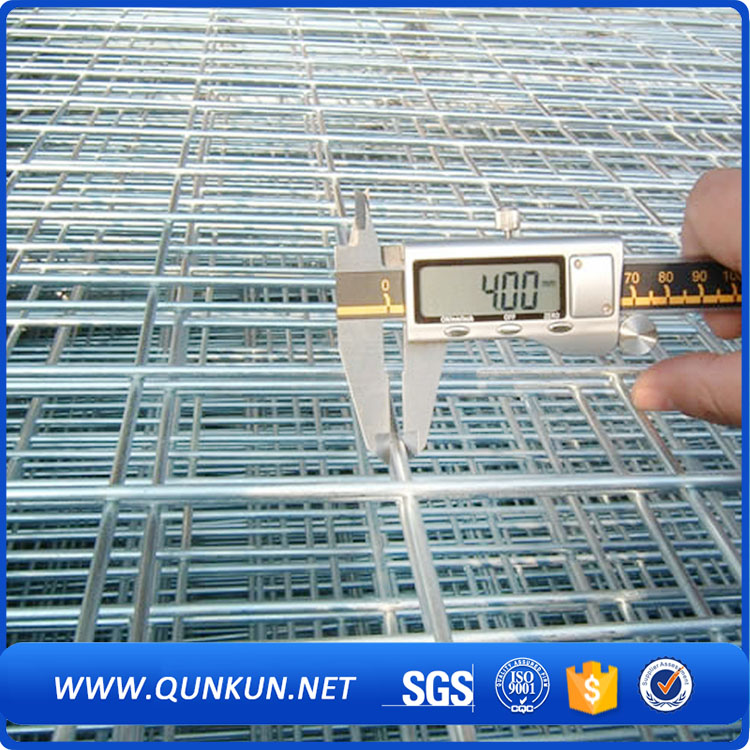 Anping reinforcing welded wire mesh