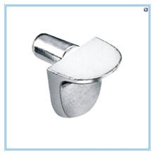 Suporte de suporte de prateleira feito de liga de zinco
