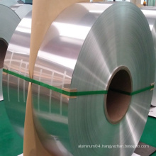Easy Open End Eoe Food Packing Aluminum Coil