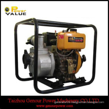 Power Value China Taizhou 4 Inch High Pressure Centrifugal Piston Pump, Honda Diesel Water Pump