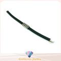 Jóias por atacado da moda da mulher colorida pulseira de prata CZ 925 (BT6597)