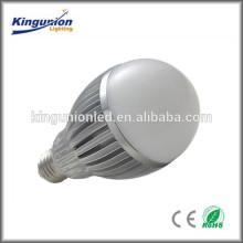 Bulbo caliente de la venta 12W E27 LED SMD CE