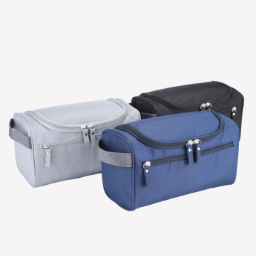 Mens Small Travel Dopp Kit Väska för Business