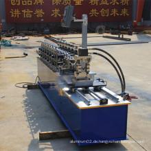 Aluminium-Winkelschneiden Stahlmaschine
