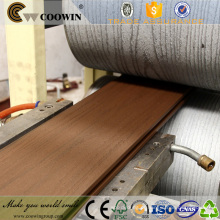 deck de madeira ao ar livre decking composto atacado com preço barato