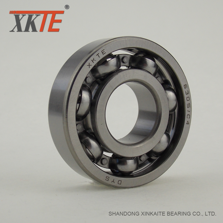 6205 C4 Deep Groove Ball Bearing