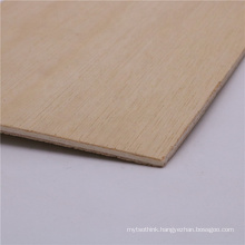 6 mm 1250*2500 commercial birch plywood sheet with cheap price