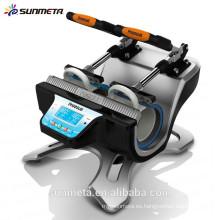 2015 nueva máquina de la prensa de la taza de la Doble-Estación de la alta calidad de Sunmeta de la llegada ST-210