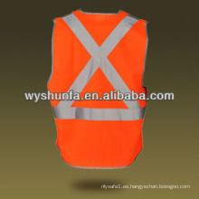 ROAD TRAFFIC Chaleco de seguridad