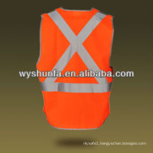 ROAD TRAFFIC Safety Vest